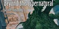 Beyond the Supernatural