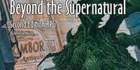 Beyond the Supernatural