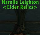 Narnlie Leighton
