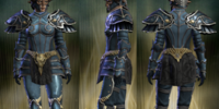 Sentinel's Set