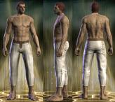 Adept Legs Male