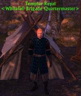 Guardain - Templar Reyat
