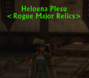 Heloena Plesu