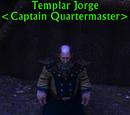Templar Jorge