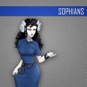 Sophians