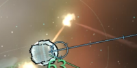 Active Laser Defense System