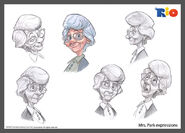 Rio blue sky model sheet 22