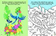 Rio 2 Sticker Book 4