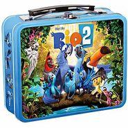 Rio2 Lunchbox