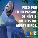 Rio 2 Blu AB