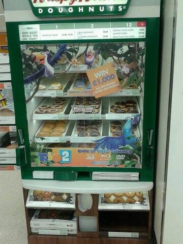 File:Rio 2 donut display .jpg