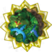 Gold Badge Rainforest