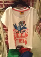 Rio2 KidsShirt