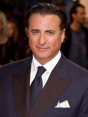 Andy Garcia at the 2009 Deauville American Film Festival-01A