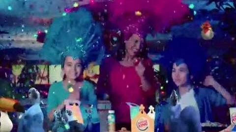 Rio 2 - Burger King Kid's Meal TV Commercial
