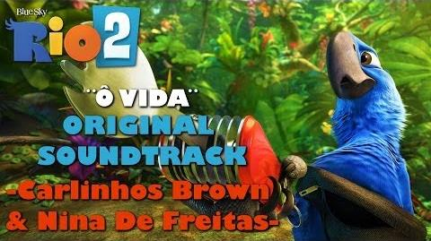 Rio 2 (Original Soundtrack) - 05