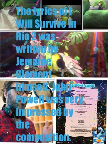 File:I Will Survive.jpg