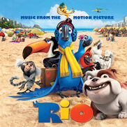 Rio Soundtrack