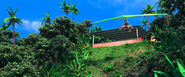 Rio (movie) wallpaper - Pedra Bonita Paragliding Ramp