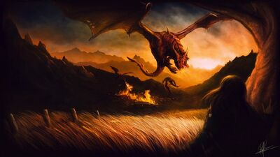 Dragon Image File-5
