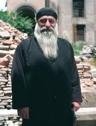 Father Borescu