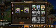 Rise of Mythose Alchemy Lab - Combine