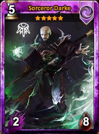 Sorceror Darke