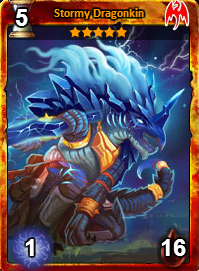 Stormy Dragonkin