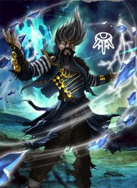 Conjurer Tympest