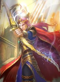 King Vel'Assar Awakened