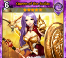 Queen of the Zodiac
