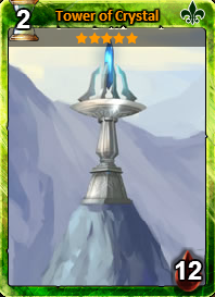 Tower of Crystal