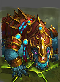 Chief Ironhide Awakened
