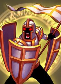 Blessing Armour Awakened