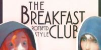 The Breakfast Club AU
