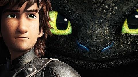 HOW TO TRAIN YOUR DRAGON 2 - Official Trailer-1