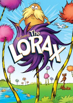The Lorax (TV Special)