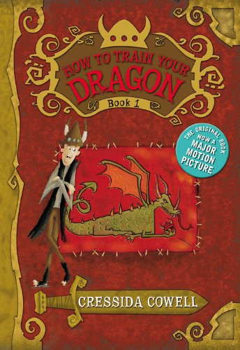 How-to-train-your-dragon-book-1