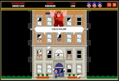Wreck-It-Ralph-game