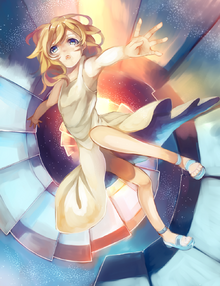 03-namine-falling-spiral-staircase