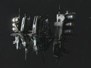 Hopeful-class Hospital Ship