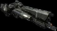 Paris-class Heavy Frigate