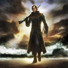 Nameless Hero-Risen 2