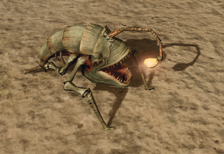 R2 Cr Sand Devil