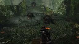 Battle of the Water Titan