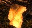Каменная плита