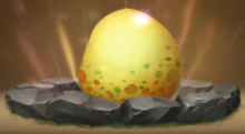 Head Egg