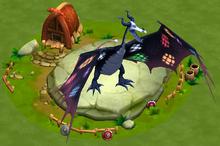Skyfire Valka Titan