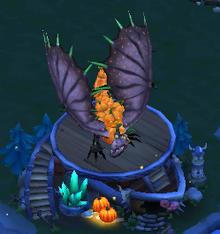 Gresskarmor Valka Titan