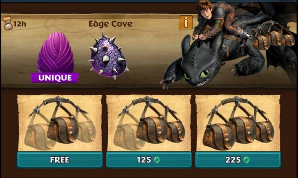 Edge Cove (Fanghook)